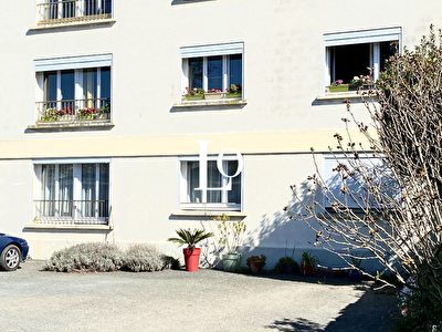 Appartement Angers 3 pièce(s) 95 m2